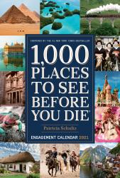 1000 Places Planner -- Front