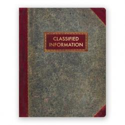 Classified Information Journal