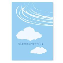 Cloudspotting Pocket Notebook