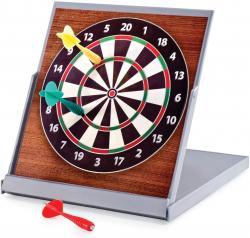 Mini Magnetic Dartboard