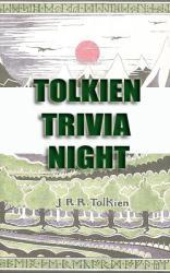 Tolkien Trivia Night Registration