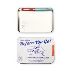 Portable Gratitude Kit