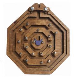 Minotaurs Labyrinth Puzzle