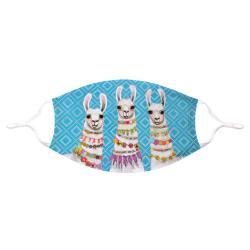 (Llama) Necklaces artwork by Eli Halpin, adjustable