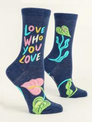 Love Who You Love Socks