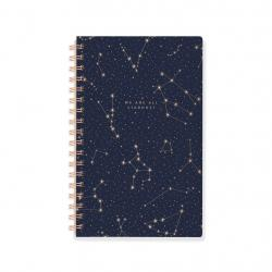 We Are All Stardust Celestial Notebook