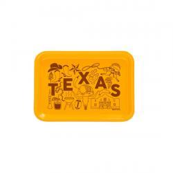 Texas Small Tray