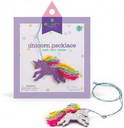 Unicorn Necklace Craft Kit