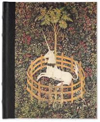Unicorn Tapestry Journal